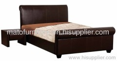 REGULAR SOFT PU BED
