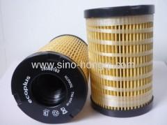 Fuel filter 26560163 for PERKINS