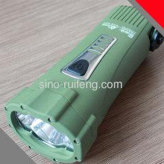 emergency wind up flashlights