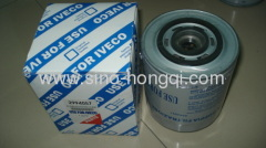 Oil filter 2994057 for IVECO