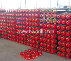 HDD Machine Oil Drill Pipe
