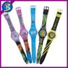 Fashion cheap plastic toy watch WL1805
