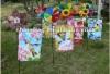 Custom Spring Garden Flags