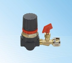 Pressure Regulating Valve Components