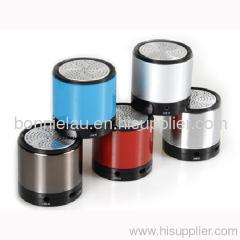 wireless bluetooth speaker factory