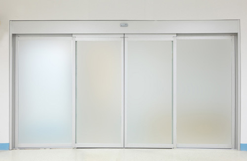 Emergency Evacuation Automatic Doors
