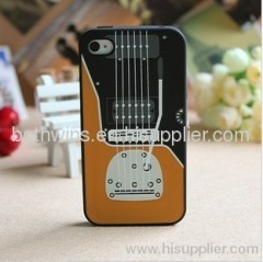 Guitar 2 phone case