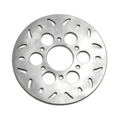 best choice of front brake disc
