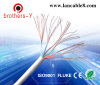 stranded cat5e network cable