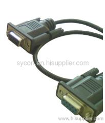 zwei twinreseiver mit zwei kabel verbinden