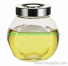 Natural Processing Garlic Root Oil Light Yellow Oily Liquid