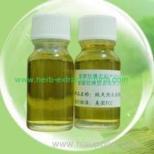 Seasoning Agent for Food Ingredients Garlic Essential Oil