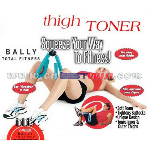 Bally total fitness Thigh Toner