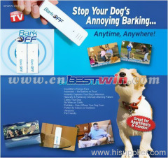 Bark Off Seen Tv