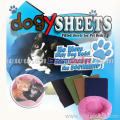dog sheets