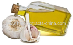 Natural Garlic Oil available for Nutrition Softgels 350mg