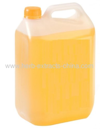 12 Liters Refined Light Yellow Strong Pungent Aroma Garli Oi