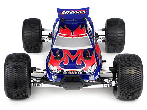 Hsp Flying Fish Electric Rc Drift Car Manufacturer From United