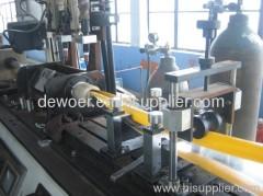 PE-AL-PE Composite Pipe Making Machine