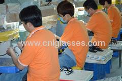 ShenZhen Jin Pei Glasses Limited