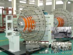 PE-AL-PE Composite Pipe Making Equipment
