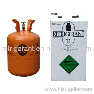 Refrigerant Gas R11 from China manufacturer - Jinan Guantong ...