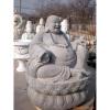 Stone Carving 10 Maitreya Buddha