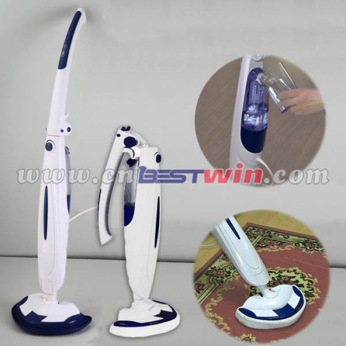 Folding Steam Mop AS SEEN ON TV