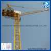QTZ500 lifting tower crane with great quality