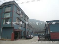 Ningbo Able Magnetic Co., Ltd.