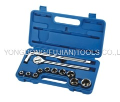 13PCS Socket Set