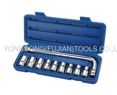 10PCS Socket Set