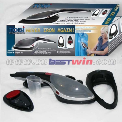 china tobi steam wand as seen on tv