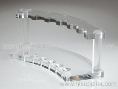 acrylic pen holder / pen display
