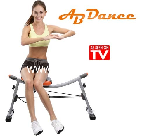 Ab Dance Brand New