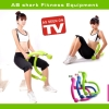 AB shark Fitness Equipment