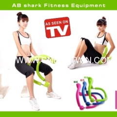Requin AB Equipements Fitness