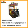 55 LCD RAMBO Simulator racing game machine MS-QF080-3