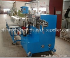 Automatic cable cutting machines