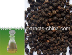 Supercritical CO2 Natural Extracted Black Pepper Essential O