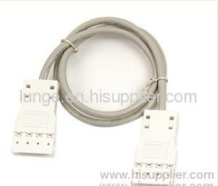 110 patch cord