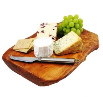 How to Build a Wooden Cheese Board