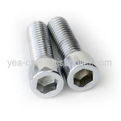 Hex Socket Head Cap Screw /DIN912/Cap Screw/Cap bolts