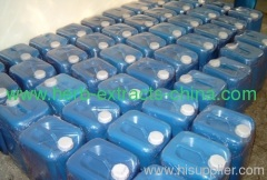 25kg Blue Barrel Packaging Yellow Brownish Black Pepper Oil