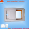 Medical Device Plastic Housing. Self-service medical