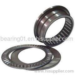 Needle roller-Axial Ball Bearings NX20 NX20Z NX25 NX25Z NX30 NX30Z NX35 NX35Z