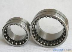 Needle roller-Axial Ball Bearings NX7TN NX7ZTN NX10 NX10Z NX12 NX12Z NX15 NX15Z NX17 NX17Z
