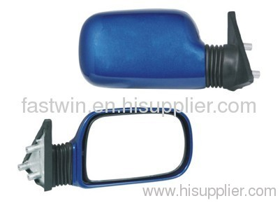 Suzuki SX4 rear mirror (manual)