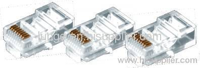 cat5e UTP RJ45 modular plug