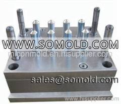 plastic injection molding centrifuge tube mould